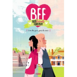 BFF, Best Friends Forever -...