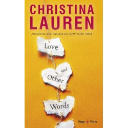 Love and other words -...