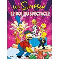 Les Simpson - Tome 43 : Les...
