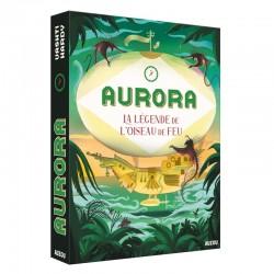 Aurora Tome 2 - Vashti Hardy
