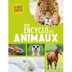 Mon encyclo des animaux