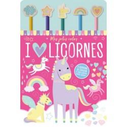 I love licornes (coll. mes...