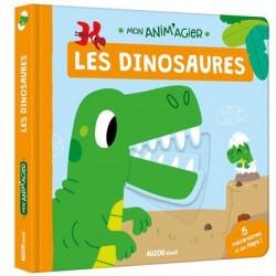 Les dinosaures - Mon...