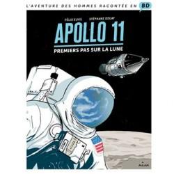 APOLLO 11 Auteur FELIX...
