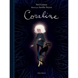 Coraline (ed 2020 illustre)