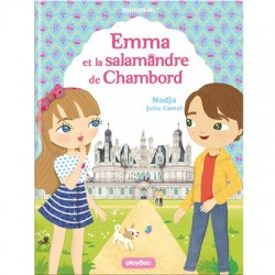 Minimiki - Emma et la...