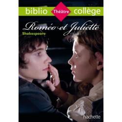 Bibliocollège Roméo Et...