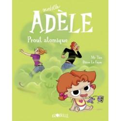 Mortelle Adèle - Prout...