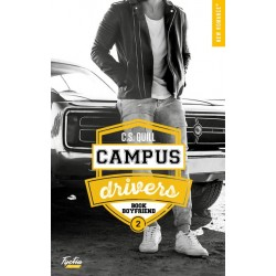 Campus drivers - tome 2...
