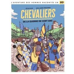 CHEVALIERS DE LA GUERRE DE...