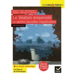Le Veston ensorcelé et...