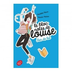 Le bloc-notes de Louise -...