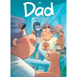 Dad - Tome 7 : Dad - La...