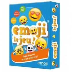 Emoji - Mon jeu de cartes