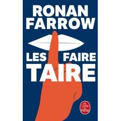 Les faire taire - Ronan FARROW