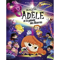 Mortelle Adèle - Edition...
