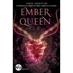 Ember Queen - Ash Princess...