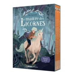 Le maître des licornes - 3...