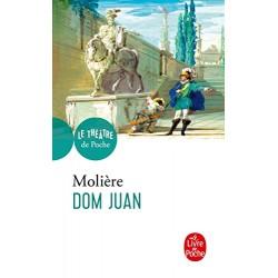Dom Juan ou Le Festin de...
