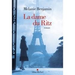 La Dame du Ritz - Mélanie...