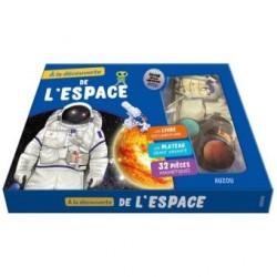 A la decouverte de l'espace