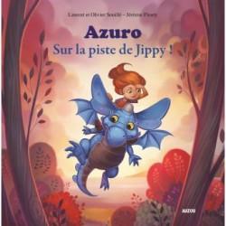 AZURO  SUR LA PISTE DE...