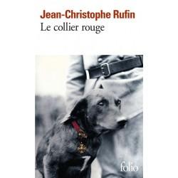Le collier rouge Jean -...