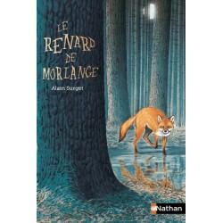 Le renard de Morlange -...