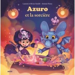 AZURO ET LA SORCIERE (COLL....