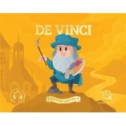 Léonard De Vinci (Collector)