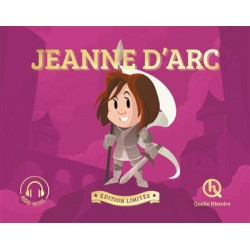 Jeanne d'Arc (Collector)