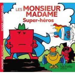 Monsieur Madame - :...