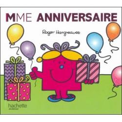 Monsieur Madame - : Madame...