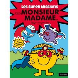 Monsieur Madame - Avec des...