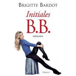 Initiales B.B NED