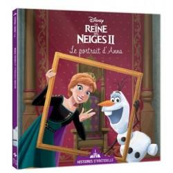 Reine des neiges II : Le...