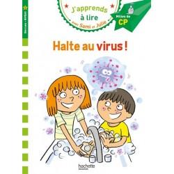 Sami et Julie Halte au virus !
