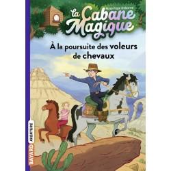 Cabane Magique - À la...