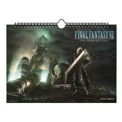 Final Fantasy VII -...