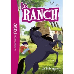 Le ranch - Tome 34