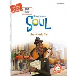 Soul - : Premières lectures