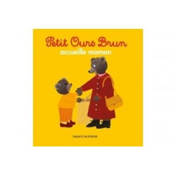 Petit Ours Brun accueille...