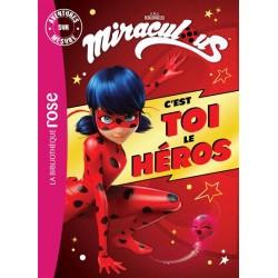 Miraculous - Aventures sur...