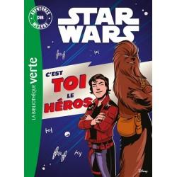 Star Wars - Aventures sur...