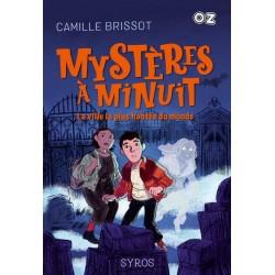 Chasseurs de mystères -...