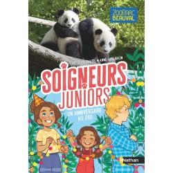 Tome 1 : Soigneurs juniors...