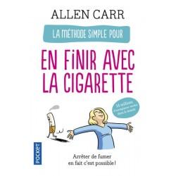 En finir avec la cigarette...