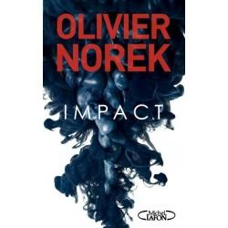 Impact - Olivuer Norek