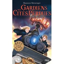 Tome 1 : Gardiens des cités...
