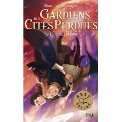 Tome 3 : Gardiens des cités...